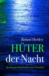 Cover Hüter der Nacht