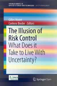 Cover The Illusion of Risk Control