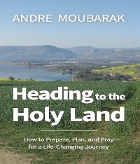 Cover Heading to the Holy Land