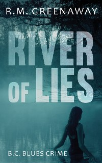 Cover River of Lies