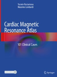 Cover Cardiac Magnetic Resonance Atlas