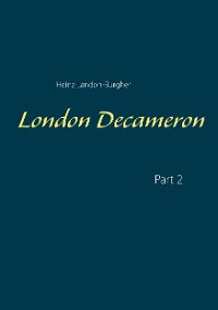 Cover London Decameron