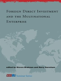 Cover Foreign Direct Investment and the Multinational Enterprise