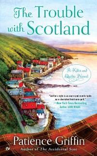 Cover Trouble With Scotland