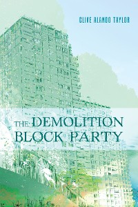 Cover The Demolition Block Party