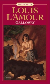 Cover Galloway