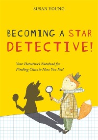 Cover Becoming a STAR Detective!