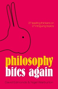 Cover Philosophy Bites Again