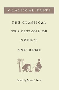 Cover Classical Pasts