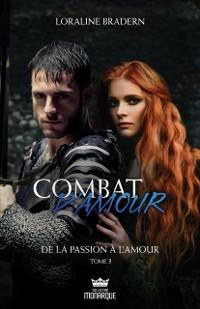 Cover De la passion a l'amour