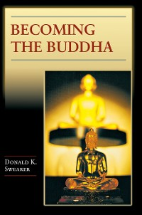 Cover Becoming the Buddha