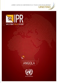 Cover Investment Policy Review - Angola