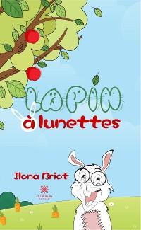 Cover Lapin à lunettes