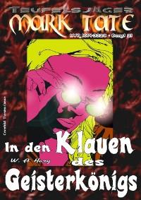 Cover TEUFELSJÄGER 021: In den Klauen des Geisterkönigs