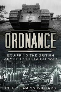 Cover Ordnance