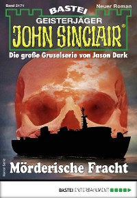Cover John Sinclair 2171 - Horror-Serie
