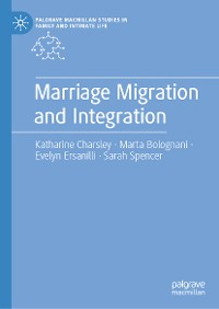 Cover Marriage Migration and Integration
