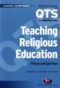 Cover Teaching Religious Education