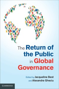 Cover Return of the Public in Global Governance