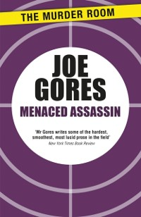 Cover Menaced Assassin