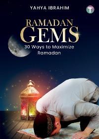Cover Ramadan Gems