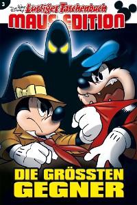 Cover Lustiges Taschenbuch Maus-Edition 03