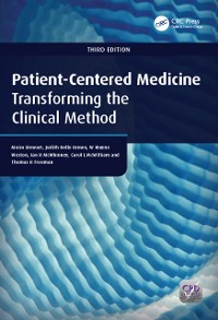 Cover Patient-Centered Medicine