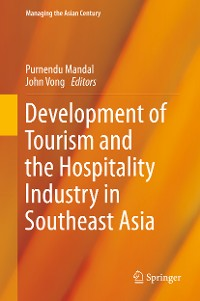 Cover Development of Tourism and the Hospitality Industry in Southeast Asia