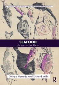 Cover Seafood