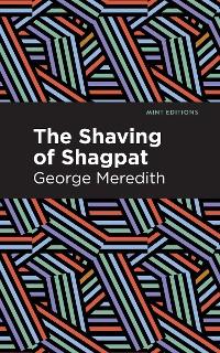 Cover The Shaving of Shagpat