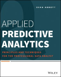 Cover Applied Predictive Analytics