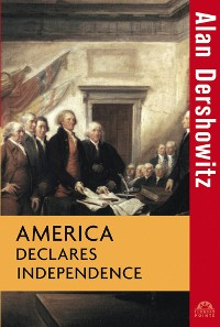 Cover America Declares Independence