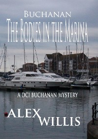 Cover The Bodies in the Marina