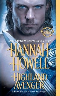 Cover Highland Avenger