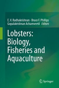 Cover Lobsters: Biology, Fisheries and Aquaculture