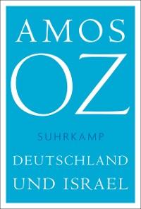Cover Deutschland und Israel