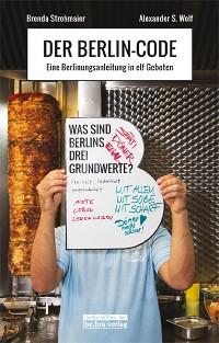 Cover Der Berlin-Code