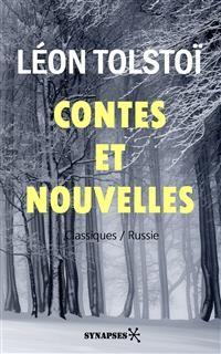 Cover Contes et Nouvelles