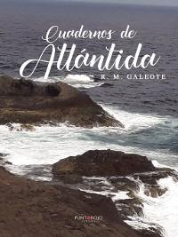 Cover Cuadernos de Atlántida