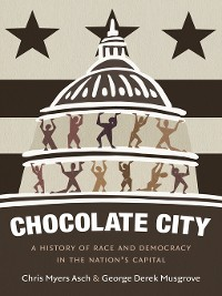 Cover Chocolate City