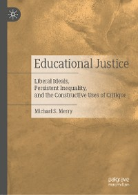 Cover Educational Justice