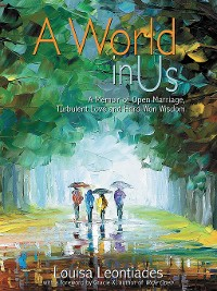 Cover A World in Us