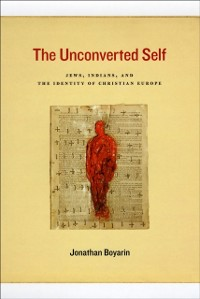 Cover Unconverted Self