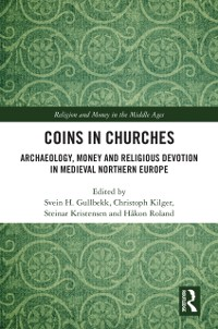 Cover Coins in Churches