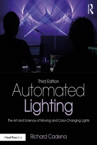 Cover Automated Lighting