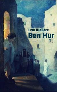 Cover Ben Hur (Classic Books)