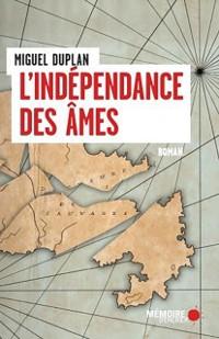 Cover L'independance des ames