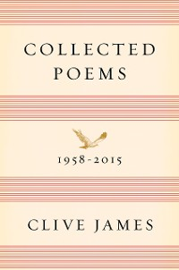 Cover Collected Poems: 1958-2015