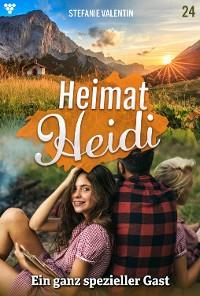 Cover Heimat-Heidi 24 – Heimatroman