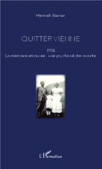 Cover Quitter Vienne